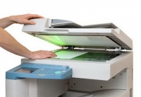 Ксерокопия,  сканирование,  ламинирование, брошюрирование