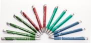 Ручки с лазерной гравировкой